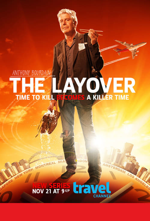 The Layover online