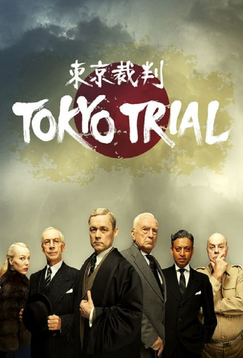 Tokyo Trial online