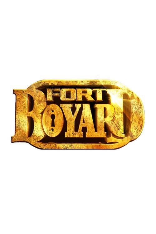 Pevnost Boyard online