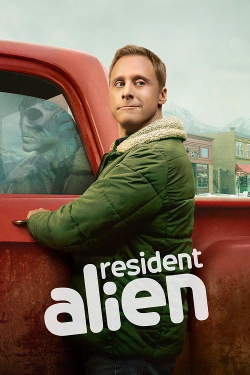 Resident Alien online