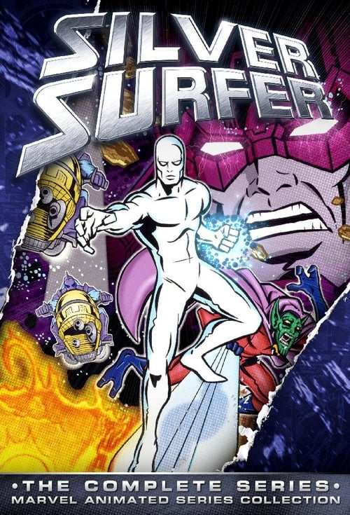 Silver Surfer online