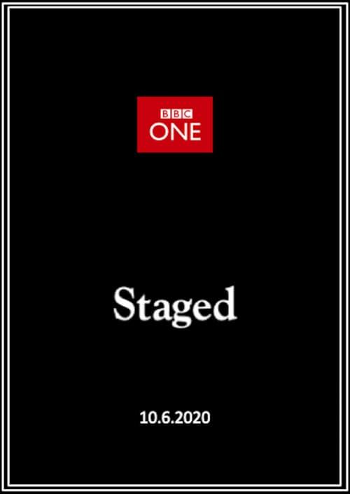 Staged online