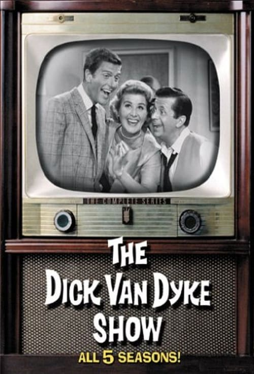 The Dick Van Dyke Show online