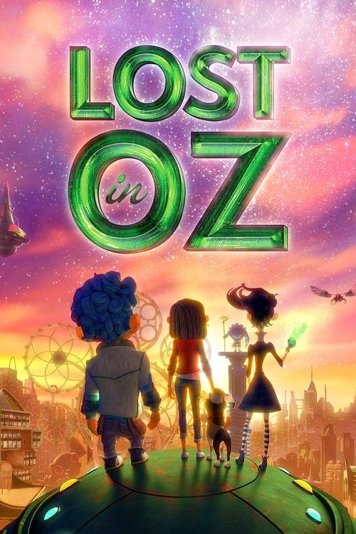 Lost in Oz online