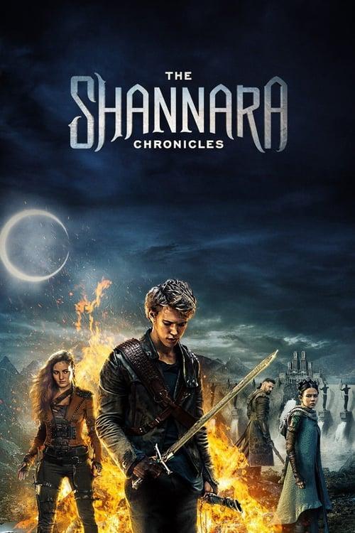 Letopisy rodu Shannara online