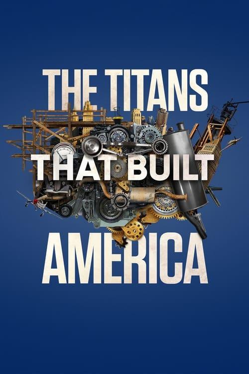 The Titans That Built America online