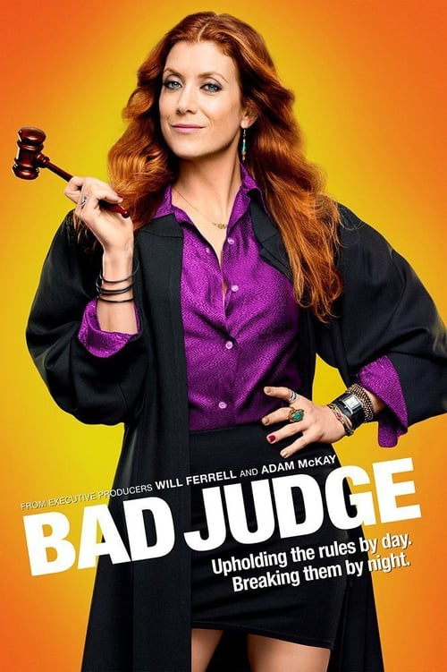 Bad Judge online