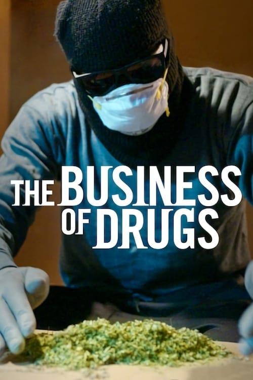 Léky a drogy online
