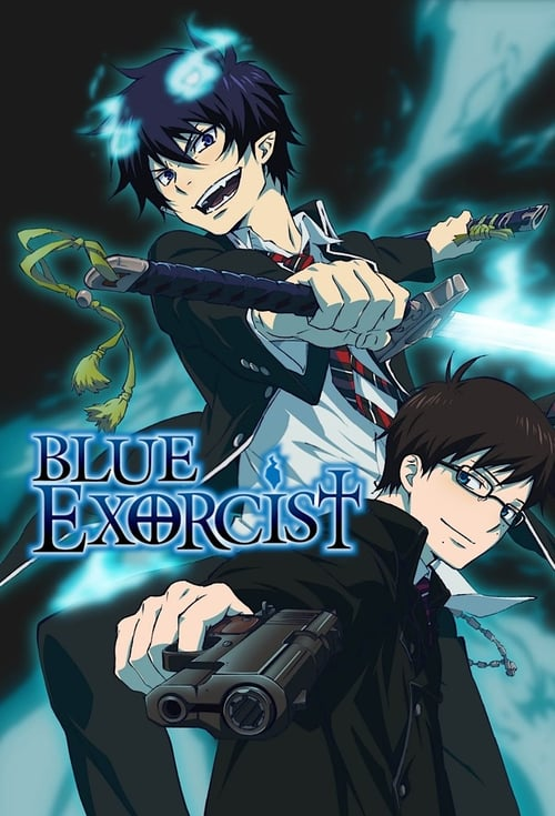Blue Exorcist online