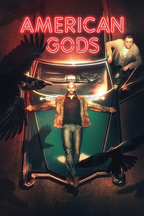American Gods online