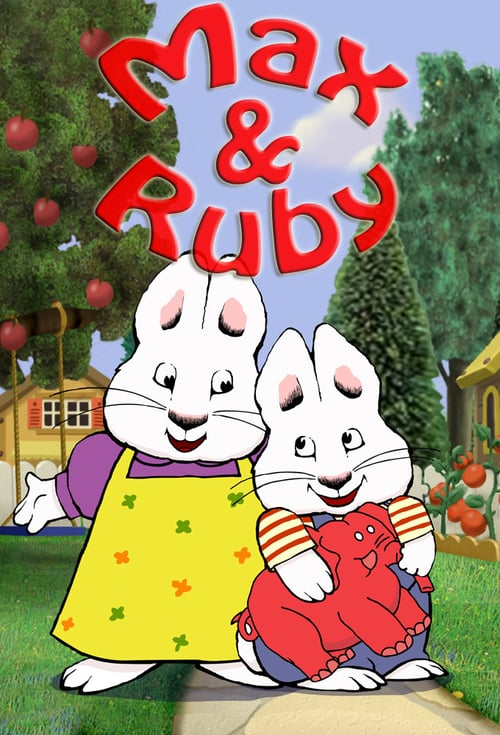 Max & Ruby online