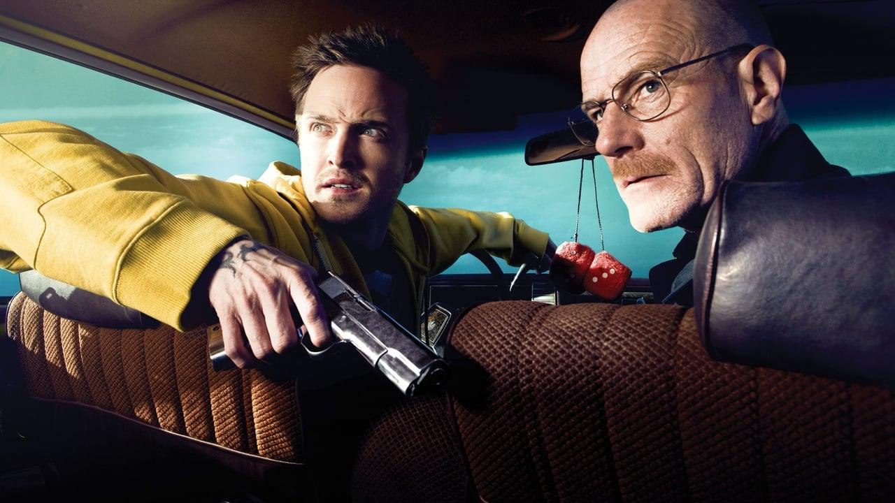 Chystá se celovečerní film podle seriálu Breaking Bad