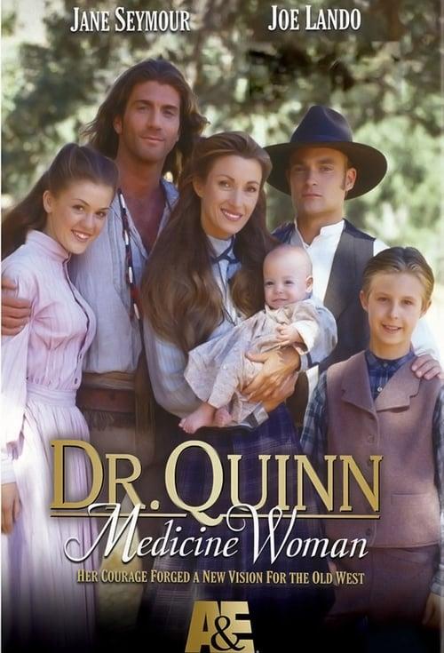 Doktorka Quinnová online