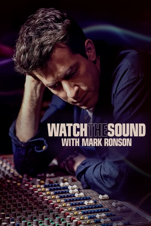 Watch the Sound with Mark Ronson online