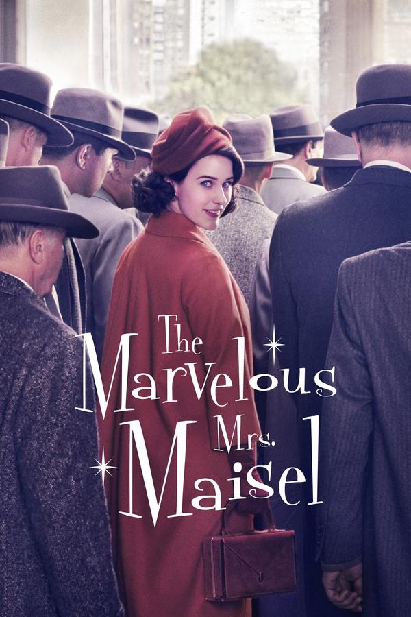 The Marvelous Mrs. Maisel online
