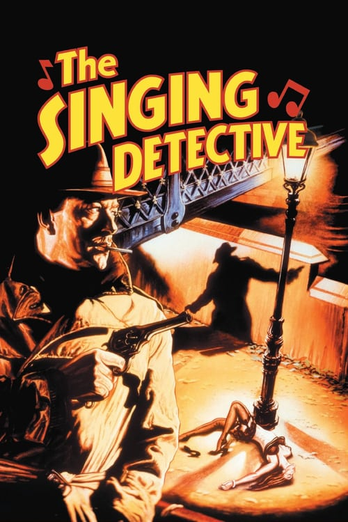 The Singing Detective online