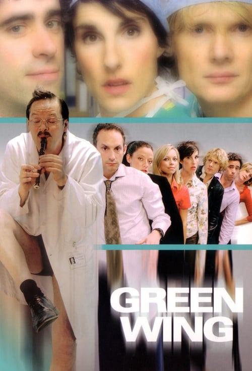 Green Wing online
