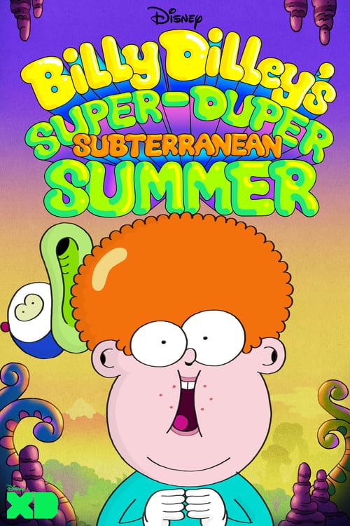 Billy Dilley's Super-Duper Subterranean Summer online