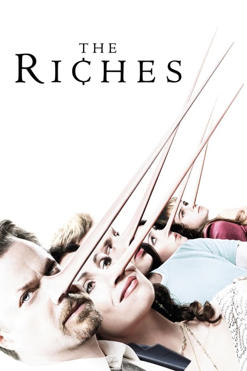 The Riches online
