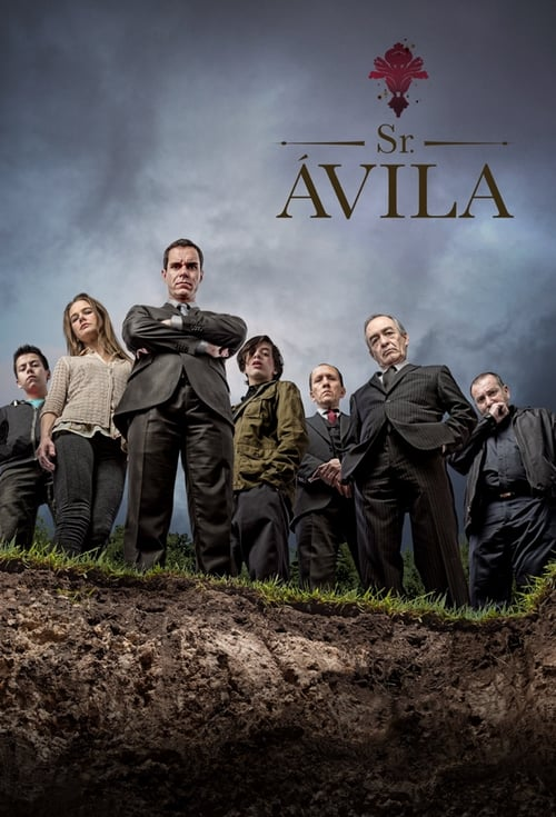 Sr. Ávila