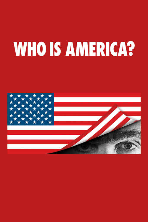 Who is America? online