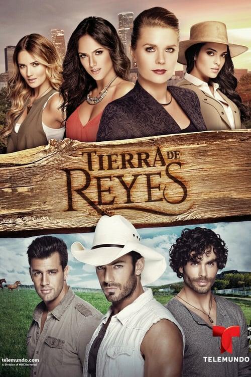 Tierra de Reyes online