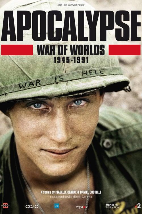 Apocalypse: War of Worlds 1945-1991 online
