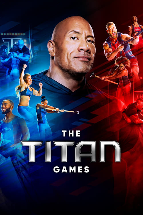 The Titan Games online
