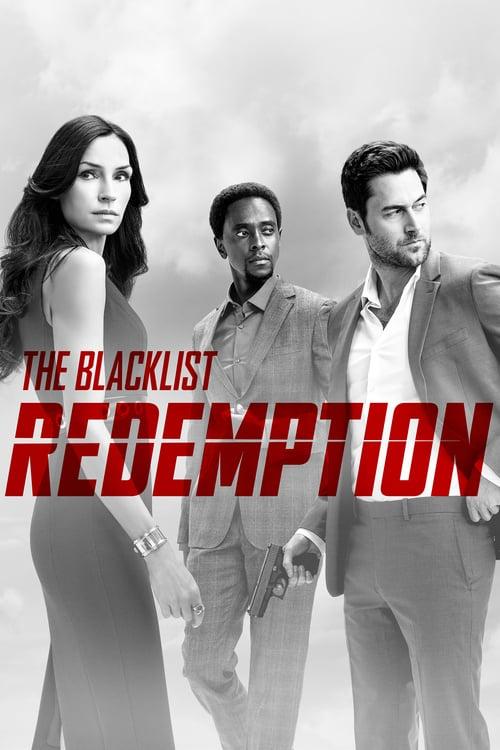 The Blacklist: Redemption online