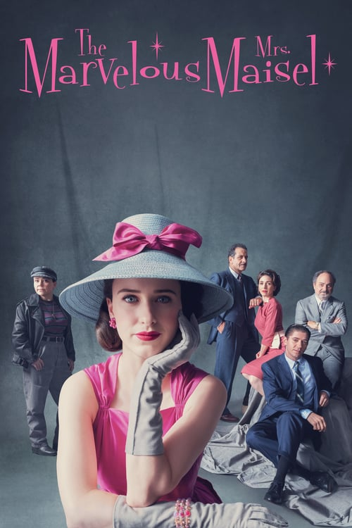 The Marvelous Mrs. Maisel online