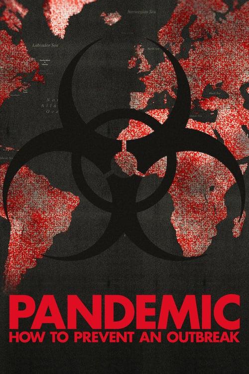 Globální pandemie online