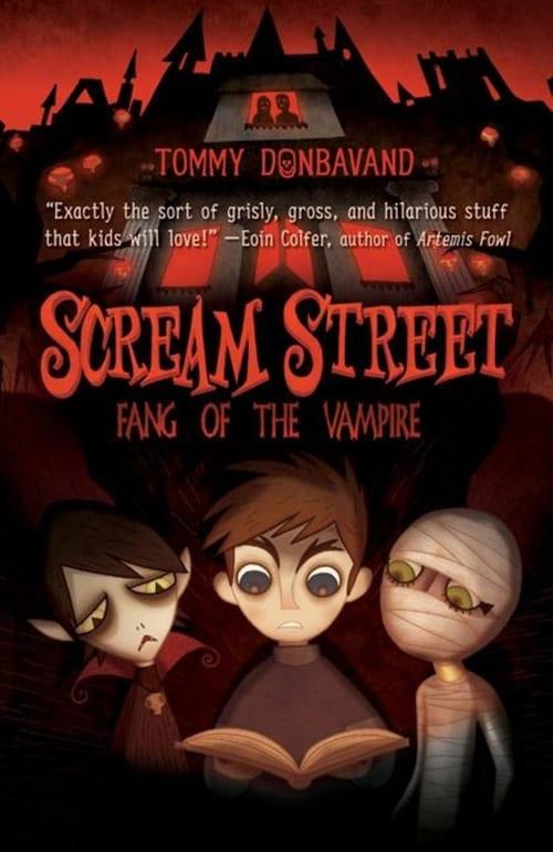 Scream Street online