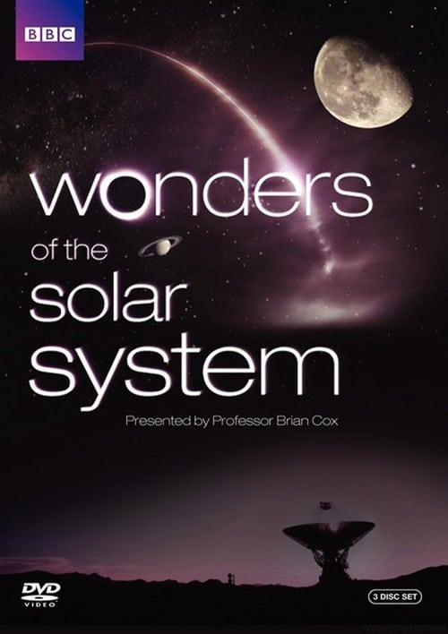 Solar System online