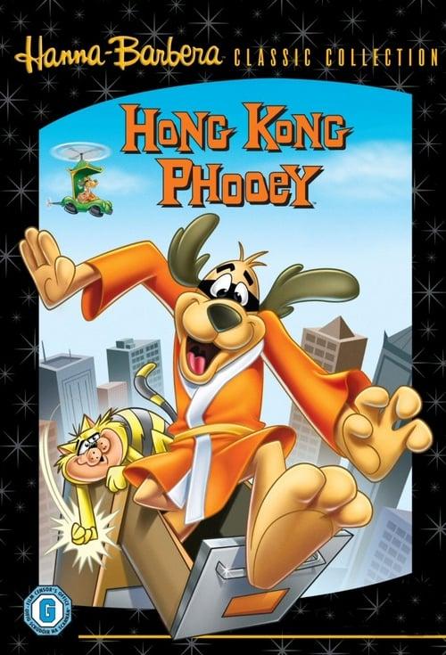 Hong Kong Phooey online