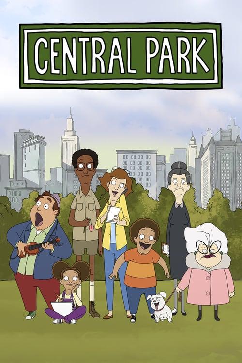 Central Park online