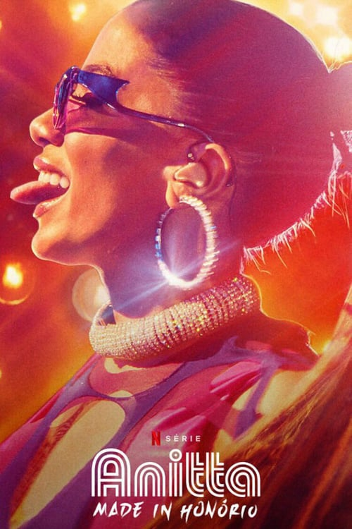 Anitta: Vyrobena v Honóriu online