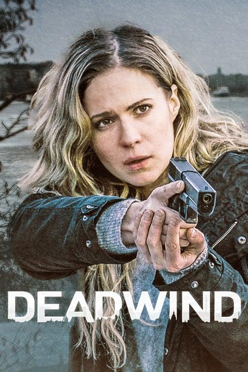 Deadwind online