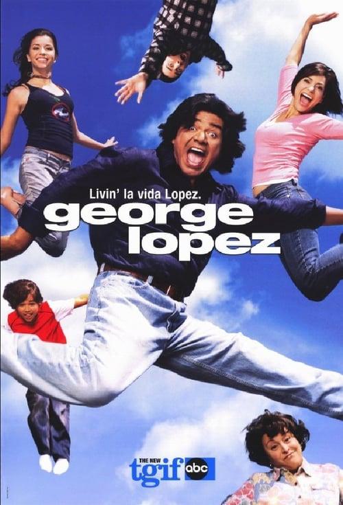 George Lopez online