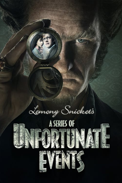 A Series of Unfortunate Events online