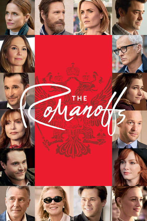The Romanoffs online