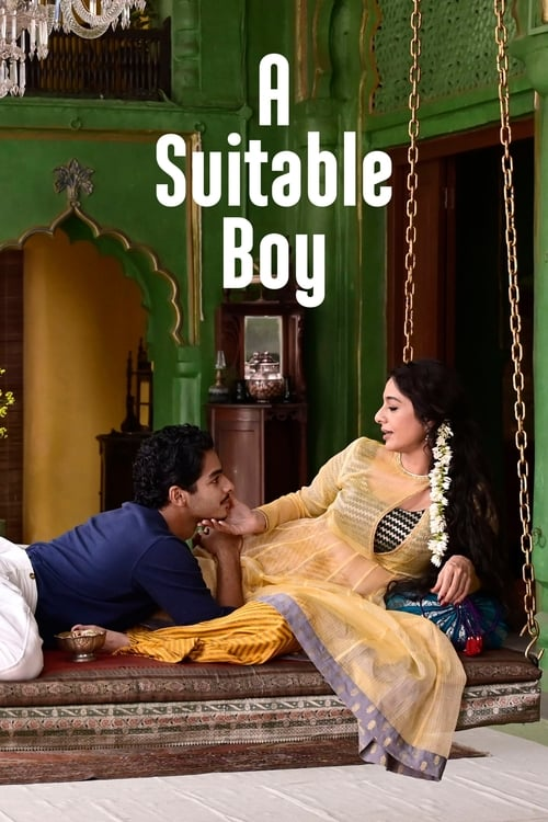 A Suitable Boy online