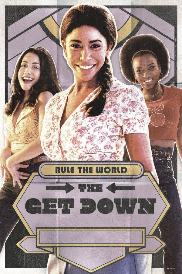 The Get Down online