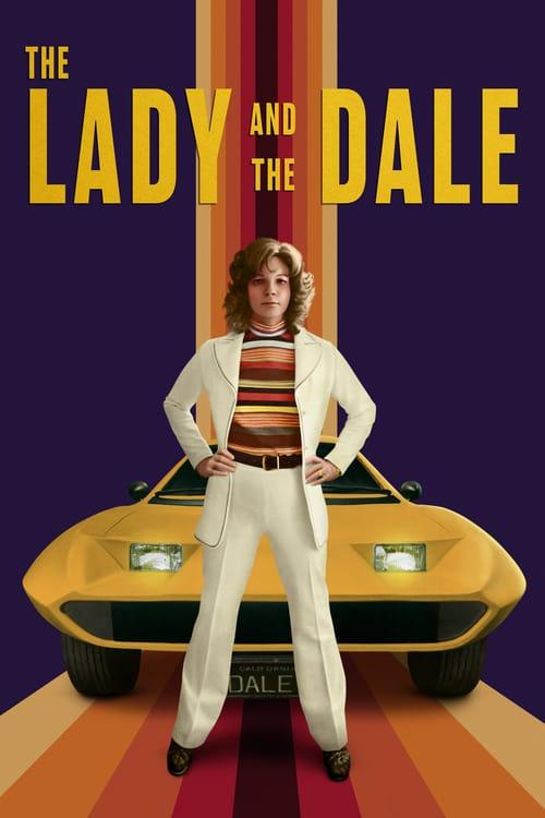 Lady a Dale online