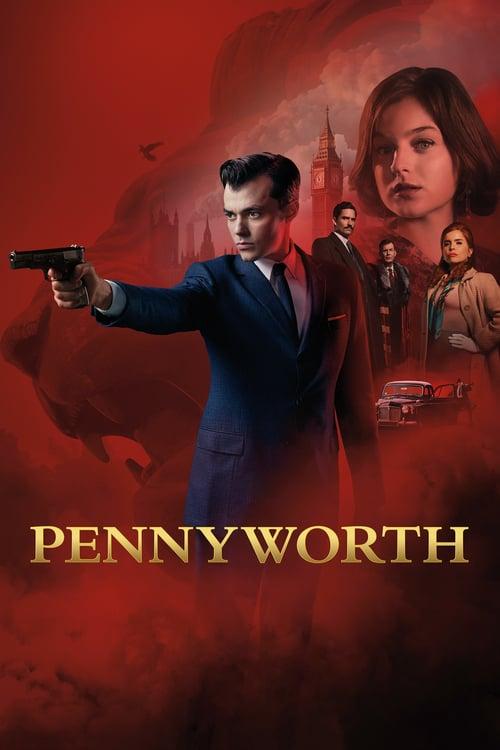 Pennyworth online