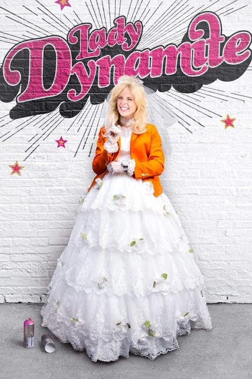 Lady Dynamite online