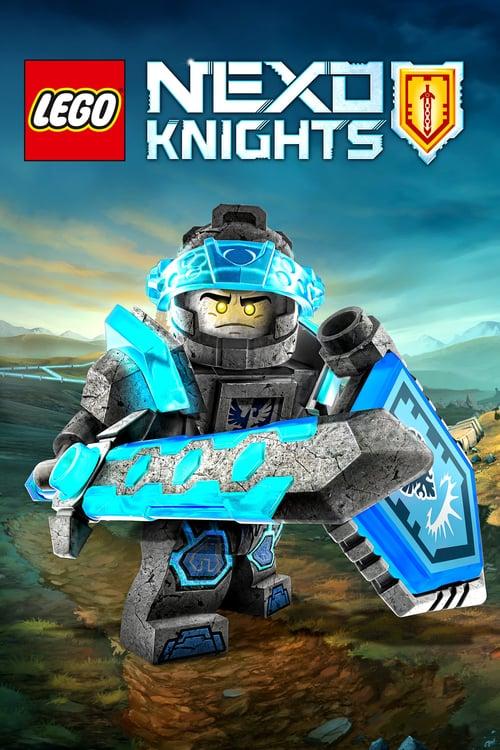 LEGO NEXO Knights online