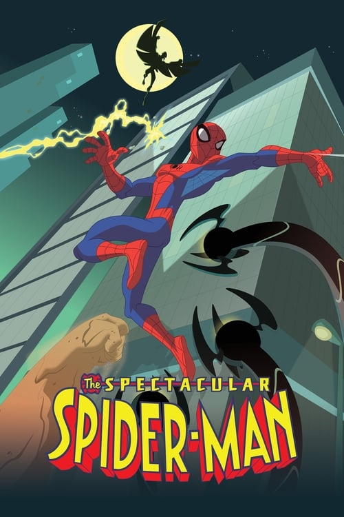 Senzační Spider-Man online