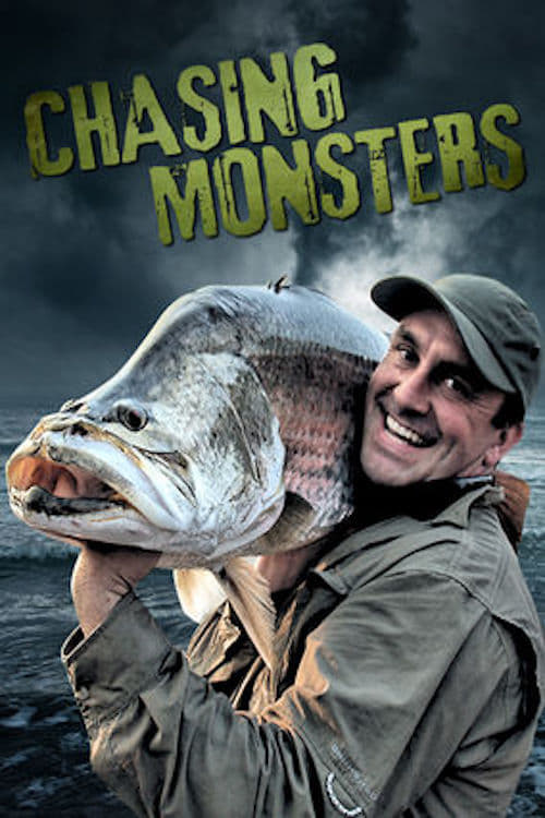 Chasing Monsters online