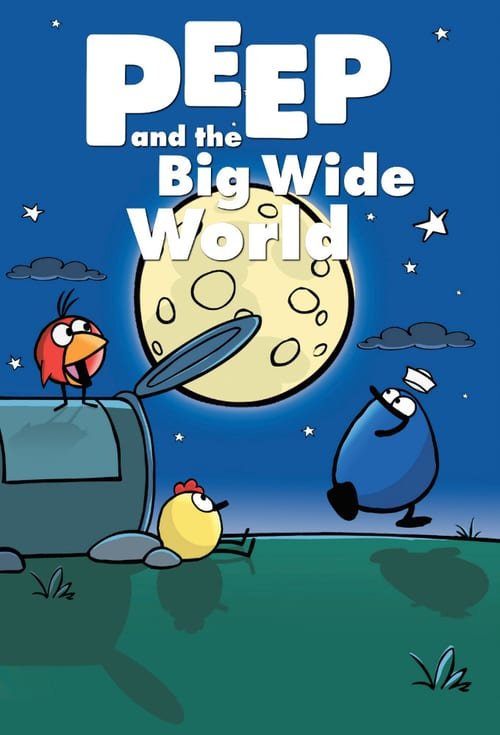 Peep and the Big Wide World online