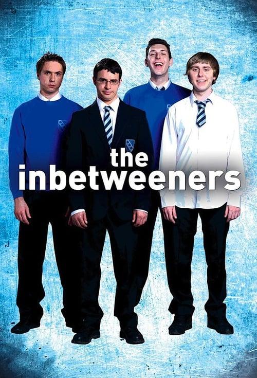 The Inbetweeners online